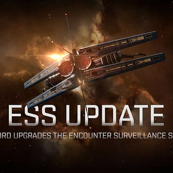 CCP Games Releases A New String Of Updates Into EVE Online