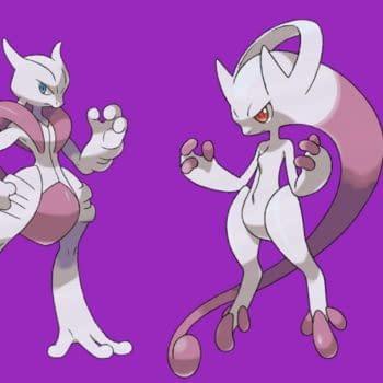 Are Mega Mewtwo EX Raids Coming to Pokémon GO?