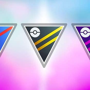 Legendary Pokémon Are Returning To GO Battle League In Pokémon GO