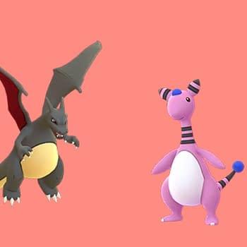 How To Catch More Shiny Pokémon In Pokémon GO