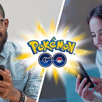 Pokémon GO Announces Major Changes For GO Battle League Season 5