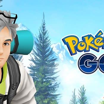 Pokémon GO Is Bigger Than Ever: 1 Billion Dollars Earned In 2020