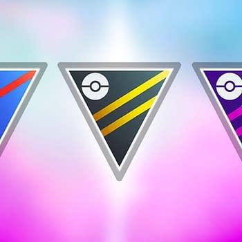 GO Battle League Season 5 Begins Today In Pokémon GO