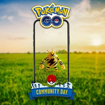 Electabuzz Community Day Review for Pokémon GO