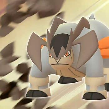 Shiny Terrakion Raid Guide For Pokémon GO Players