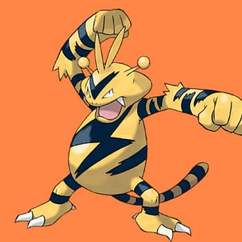 Everything Pokémon GO Players Need To Know About Electabuzz