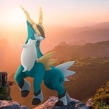 Shiny Cobalion Raid Guide For Pokémon GO Players