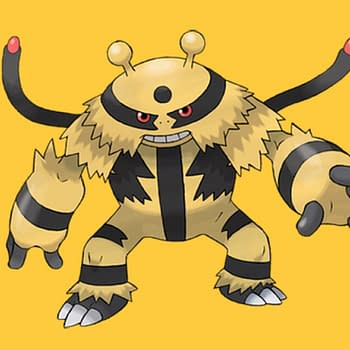 Everything Pokémon GO Players Need To Know About Electivire