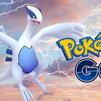 The Full (Brief) November 2020 Lugia Raid Rotation In Pokémon GO