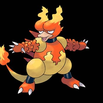 Everything Pokémon GO Players Need To Know About Magmar