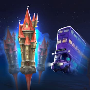 Harry Potter: Wizards Unite Kicks Off Two Surprise Events This Week