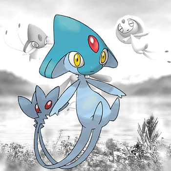 Azelf Raid Guide For Pokémon GO Players: Lake Legends