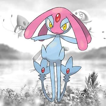 Azelf, Mesprit, and Uxie Return to Pokémon GO Tomorrow