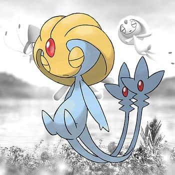 Uxie Raid Guide For Pokémon GO Players: Lake Legends