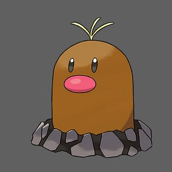 Everything Pokémon GO Players Need To Know About Alolan Diglett