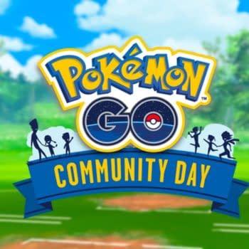 Pokémon GO Announces December 2020 Community Day… With A Catch