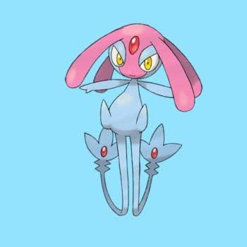Everything Pokémon GO Players Need to Know About Azelf