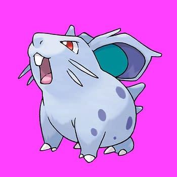 Everything Pokémon GO Players Need To Know About Nidoran F