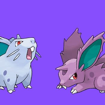 Full Tasks For Nidoran Limited Research Day In Pokémon GO
