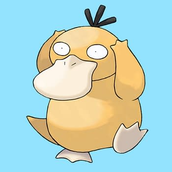 Everything Pokémon GO Players Need to Know About Psyduck