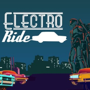 Electro Ride: The Neon Racing Arrives On Nintendo Switch