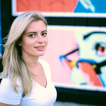 Interview: Funhaus' Elyse Willems Talks About Her First Novel