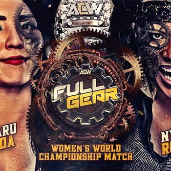 Cody Defends Lack of Build for AEW Womens Title Match at Full Gear