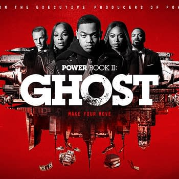 Power Book II: Ghost | Official Midseason Trailer | STARZ