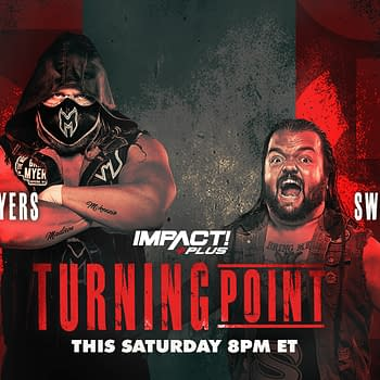Impact Turning Point Results &#8211 Brian Myers vs. Swoggle
