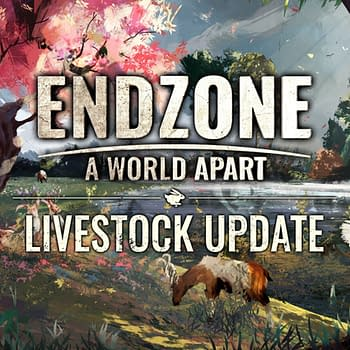 Endzone - A World Apart Adds Livestock In Latest Update