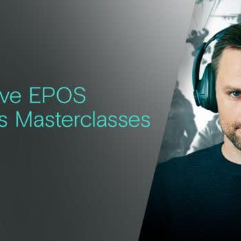 EPOS Unveils Esports Masterclasses Bundle For January 2021