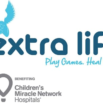 SEGA Announces Theyll Be Participating In Extra Life 2020