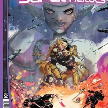 Future State: Legion Of Super-Heroes Will Have A Very Different Title