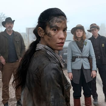 Fear the Walking Dead S06E06 Preview Brings Luciana Sarah Into Play
