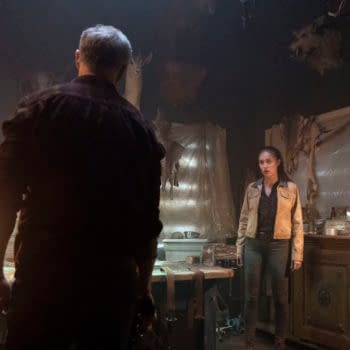 Fear the Walking Dead Preview: Ed Has Issues Alicia Should Worry About