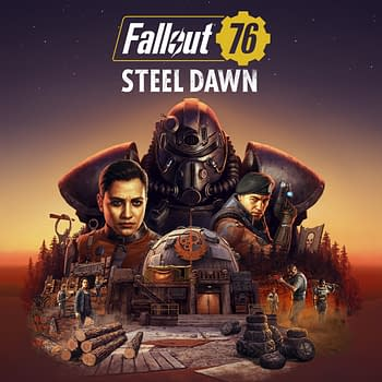 Fallout 76 Reveals A New Trailer For The Steel Dawn Update
