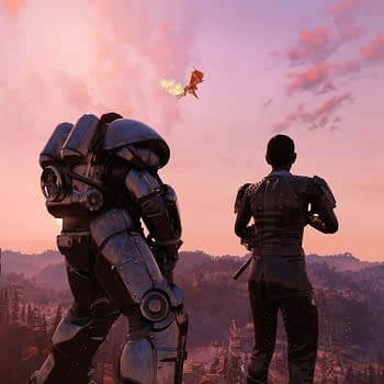 Fallout 76's Steel Dawn Update Will Drop On December 1st