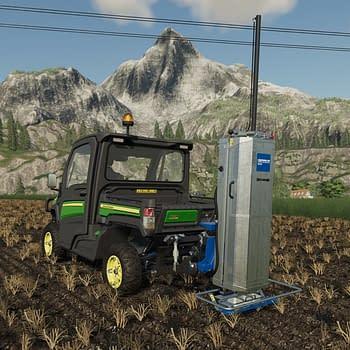 Farming Simulator 19 Adds Realism & Eco-Friendliness In Free DLC