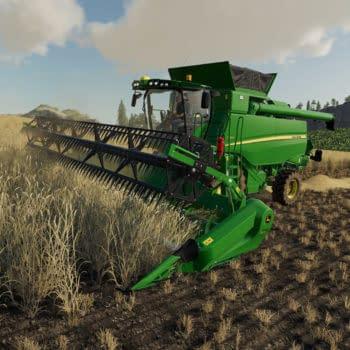 Farming Simulator Adds Realism & Eco-Friendliness IN F