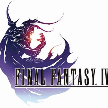 Square Enix Has Discounted Final Fantasy IV For A Short Time