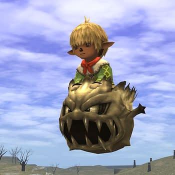 Final Fantasy XI Receives The Voracious Resurgence Update