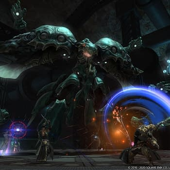 Final Fantasy XIV Online Patch 5.4 Trailer &#038 Release Date Unveiled