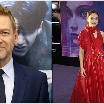 Fireheart: Kenneth Branagh Oliva Cooke Lead Animated Family Film