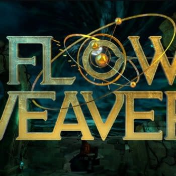 Flow Weaver Gets A New Gameplay Trailer, But Still No Release Date