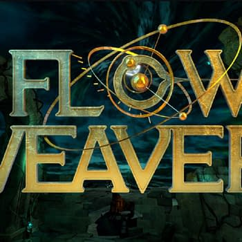 Flow Weaver Gets A New Gameplay Trailer But Still No Release Date