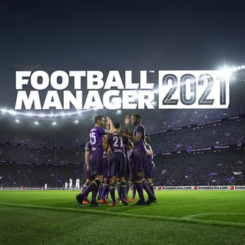 Football Manager 2021 Finally Comes TO PC This Week