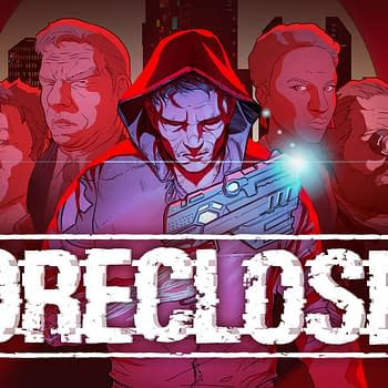 Foreclosed Gets A Reveal Trailer During The Golden Joystick Awards