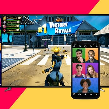 Houseparty Will Be Bringing Video Chat To Fortnite