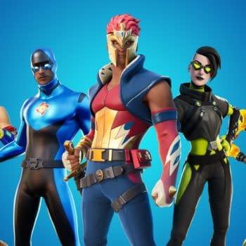 Epic Games Reveals Plans For Fortnite On Next-Gen Consoles