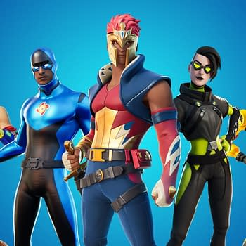 Epic Games Reveals Plans For Fortnite On Next-Gen Consoles